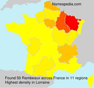 Rambeaux