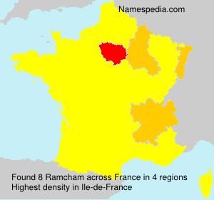 Ramcham