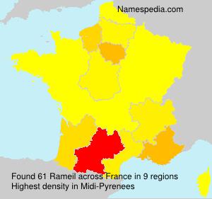 Rameil