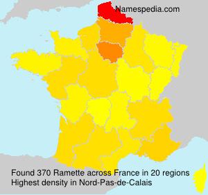 Ramette