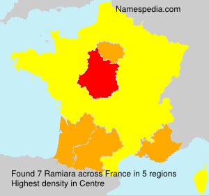 Ramiara