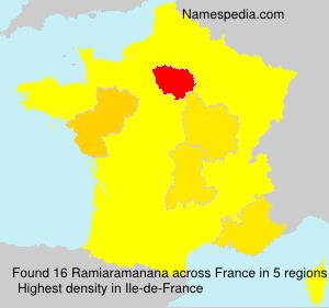 Ramiaramanana