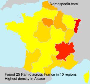 Ramic