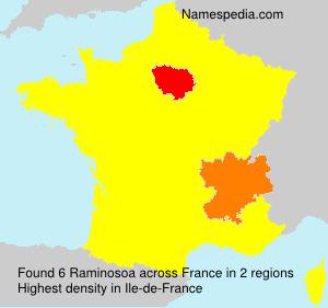 Raminosoa