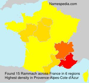 Rammach