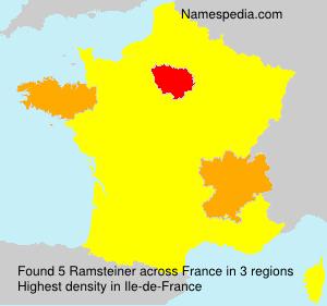 Ramsteiner