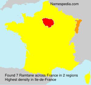 Ramtane