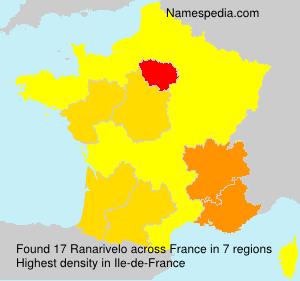 Ranarivelo