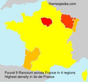 Rancourt