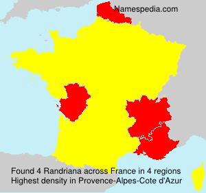 Randriana