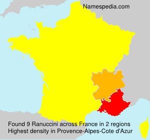 Ranuccini