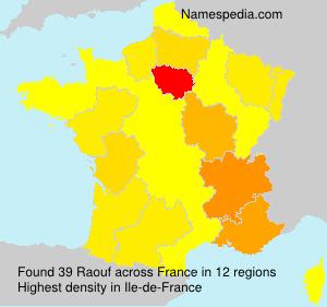 Raouf