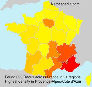 Raoux