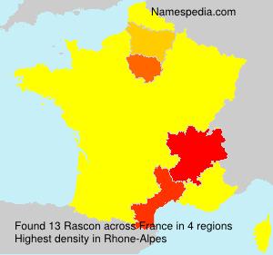 Rascon