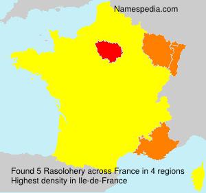 Rasolohery
