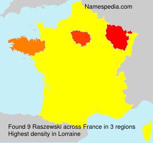 Raszewski
