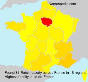 Ratsimbazafy