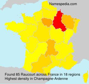 Raucourt