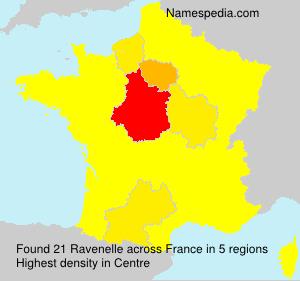 Ravenelle