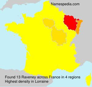 Raveney