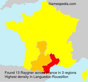 Raygner