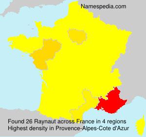 Raynaut