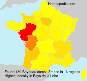 Rayneau