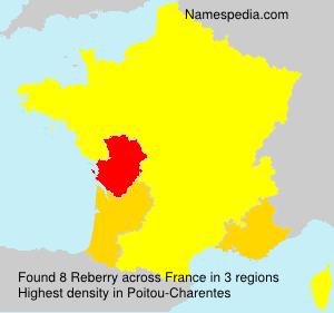 Reberry