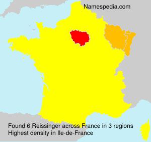 Reissinger
