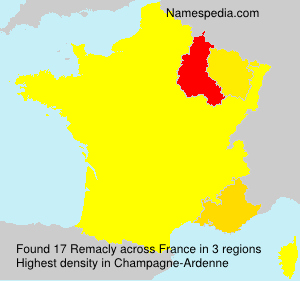 Remacly
