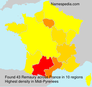 Remaury