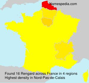 Rengard