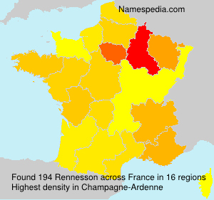 Rennesson