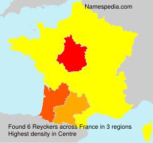 Reyckers