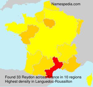 Reydon
