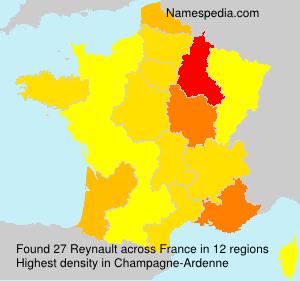 Reynault