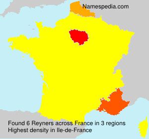Reyners