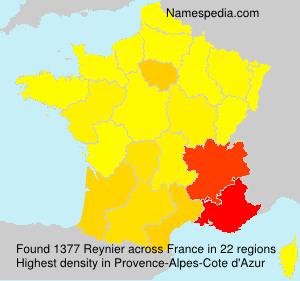 Reynier