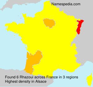 Rhazoui