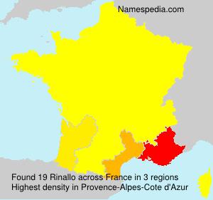 Rinallo
