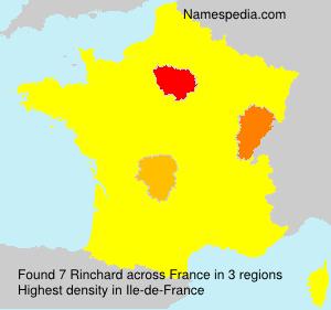 Rinchard