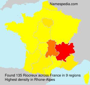 Riocreux