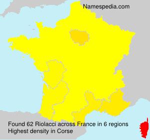 Riolacci