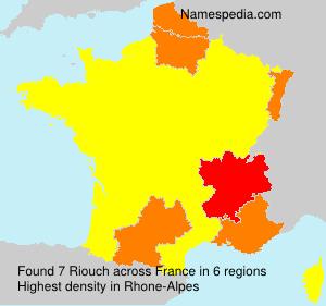 Riouch