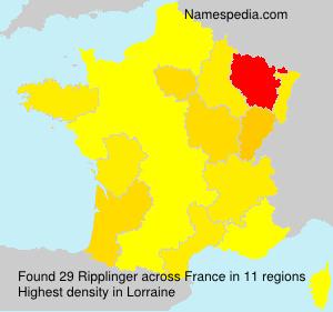 Ripplinger