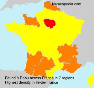 Robu - France