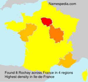 Rochay