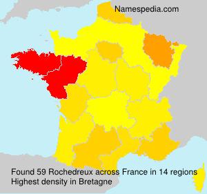 Rochedreux