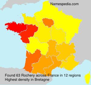 Rochery