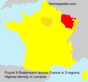 Rodermann
